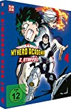 My Hero Academia - 2. Staffel - Vol. 4 - DVD