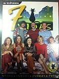 7 Vidas - Temporada 6 [DVD]