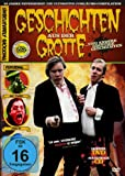 Geschichten aus der Grotte - Box [2 DVDs]
