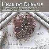 L'habitat durable: Les logements collectifs basse consommation dans une densité réussie réalisés par des promoteurs immobiliers