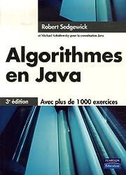 Algorithmes en Java