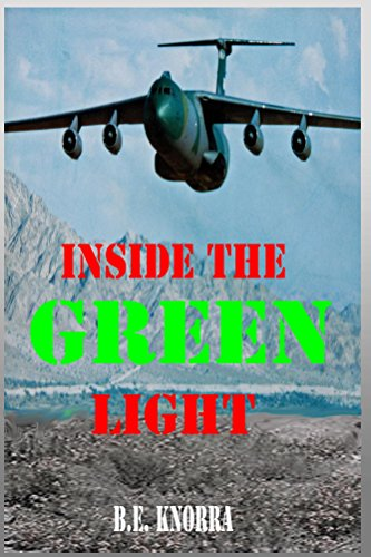 Inside the Green Light (English Edition) (Light Green Pilot)