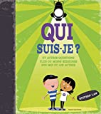 Telecharger Livres Qui suis je Et autres questions plus ou moins serieuses sur moi et les autres (PDF,EPUB,MOBI) gratuits en Francaise