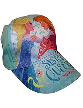 Disney Frozen Anna und Elsa Baseballkappe
