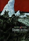 Terre de Feu (Tome 1-L'archer rouge)