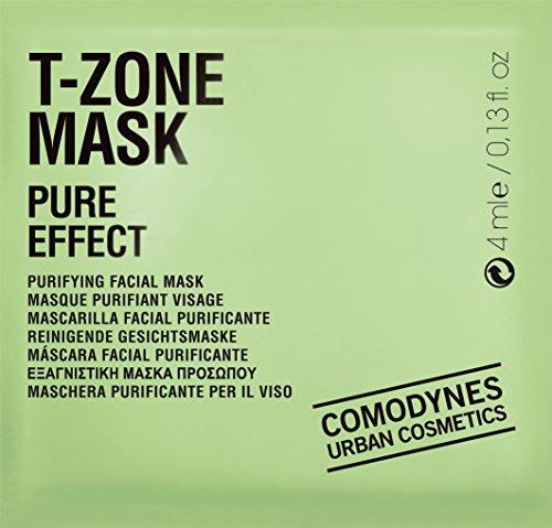Comodynes - Mascarilla facial para zona T