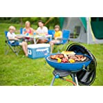 Campingaz, All in One portable Camping BBQ 38