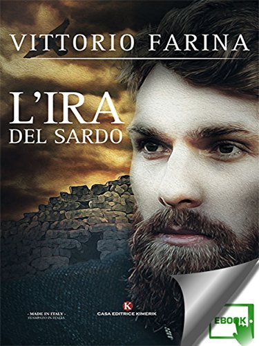 Lira del Sardo (Italian Edition) eBook: Vittorio Farina: Amazon ...