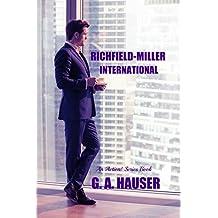 Richfield-Miller International: An Action! series book (English Edition)