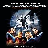 Fantastic Four: Rise of The Silver Surfer-Original Motion Picture Soundtrack