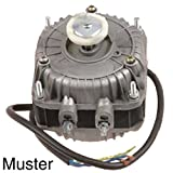 Motor EBM M4Q045-BD01-01/A74, 230 V / 1 / 50 Hz, Kapazität/Leistung 5/29 W