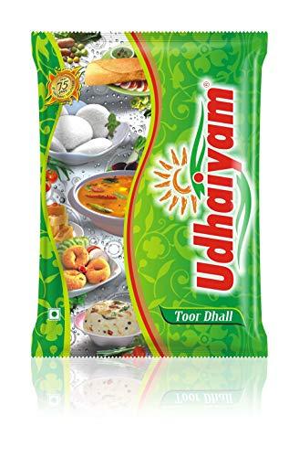 Udhaiyam Toor Dal, 1 Kg