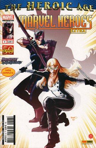 Marvel heroes extra 06