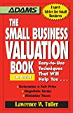 The Small Business Valuation Book 2nd Edition: Easy-to-Use Techniques That Will Help You... Determine a Fair Price, Negotiate Terms, Minimize Taxes
