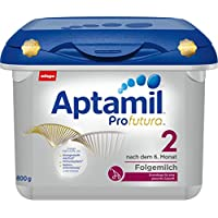 Aptamil Profutura 2 Folgemilch nach dem 6. Monat, 800 g