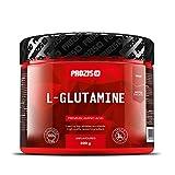 Prozis L-Glutamina, Suplemento de Aminoácidos - 300 gr
