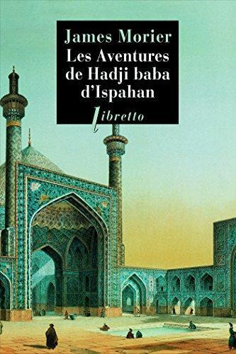 Download Les Aventures de Hadji Baba d'Ispahan epub pdf