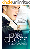 Taming Cross (A Love Inc. Novel) (English Edition)