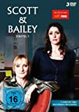 Scott & Bailey - Staffel 1 [3 DVDs]