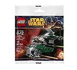 LEGO Star Wars: Anakin's Jedi Interceptor Setzen 30244 (Beutel)
