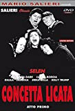 Concetta Licata 1 (Mario Salieri - MS 001)
