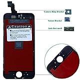 nklglobal ersatz bildschirm for iphone lcd display - 51lXzZCh3ML - Nklglobal Ersatz Bildschirm for iPhone LCD Display