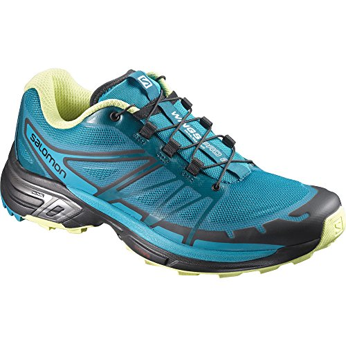 Salomon Wings Pro 2 W, Chaussures de Running Femme