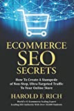 ECOMMERCE SEO SECRETS: How To Create A Stampede of Non-Stop, Ultra-Targeted Traffic To Your Online Store (SCALE UP, Band 2)