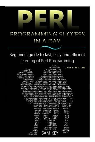 Perl Programming Success in Day