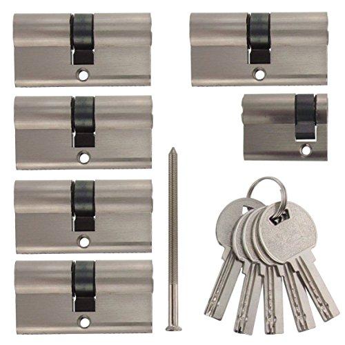 /Ø 40-61mm KS Tools 336.0006 HSS Blechsch/älbohrer
