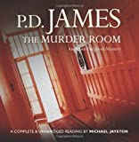 The Murder Room by James, P. D. on 11/10/2010 Unabridged edition