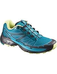 Salomon Wings Pro 2 W, Zapatillas de Running para Mujer