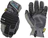 Best 3M Work Gloves - Mechanix Wear - Winter Impact Gloves (Medium, Black/Grey) Review