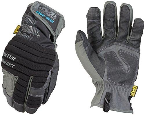Mechanix Wear Handschuhe-Winter Impact P12, schwarz, MCW-WA-008 - Mechanix Wear Kaltem Wetter Handschuh