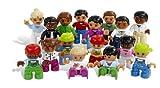 LEGO 9222Duplo Education–Menschen aus der ganzen Welt (+ 2JAHRE)