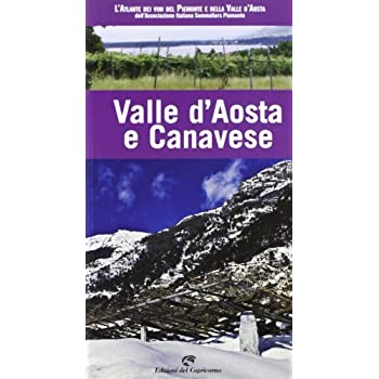 Valle D'aosta E Canavese