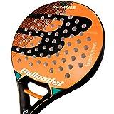 Racchetta da paddle, Bullpadel Supreme, arancione.