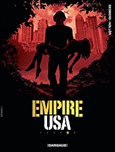"Afficher ""Empire USA n° 5"""