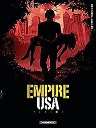 Empire USA - Saison 1 - tome 5 - Sans titre