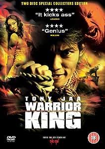 Warrior King [DVD]