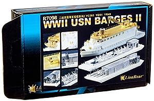 Lion Roar r7098-Accesorios de construcción WWII USN Bar gesii yc283yos1yr49