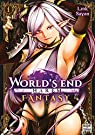 World's end harem fantasy, tome 1 par Link