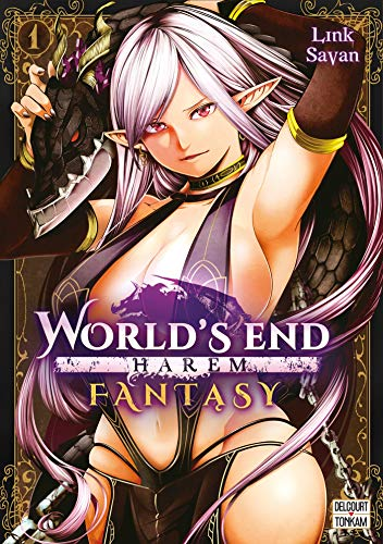 World's End Harem Fantasy Edition simple Tome 1