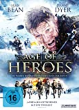 Age of Heroes [Alemania] [DVD]