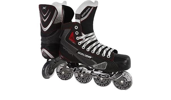 ccf3bbae012 Bauer Vapor X40R Youth Bambini Inline Hockey Skates
