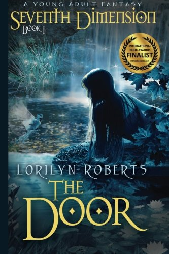 Seventh Dimension - The Door: A Young Adult Christian Fantasy
