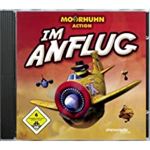 Moorhuhn Action: Im Anflug [Software Pyramide]