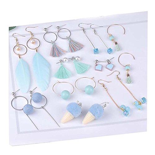 Boucles d'oreilles Accessoires Boucles d'Oreilles BRICOLAGE À La Main Boucles d'Oreilles Kit # 3