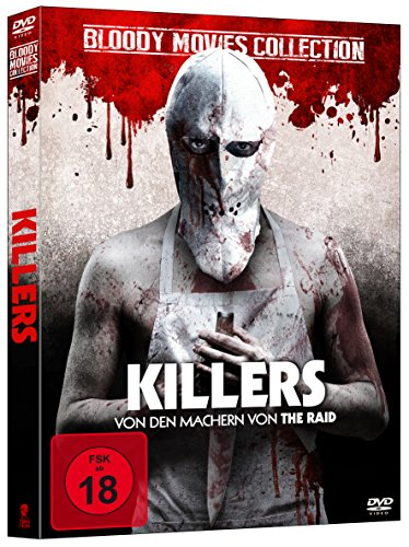 Killers (Bloody Movies Collection)
