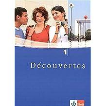 Découvertes / Schülerbuch - Band 1